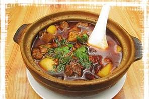 郑州砂锅肚条