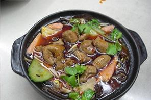 郑州砂锅米线