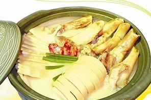 郑州砂锅虾丸