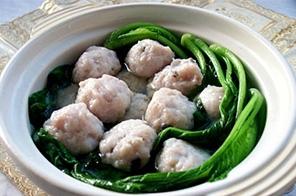 郑州砂锅鱼丸