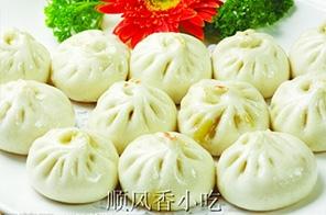 郑州香辣牛肉包