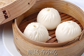 郑州异香雪菜包