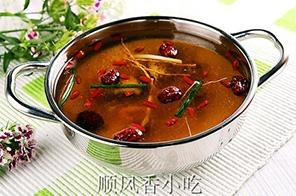 郑州清汤火锅