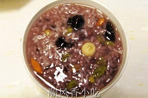 郑州八宝粥