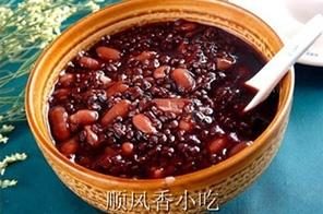 郑州红枣粥