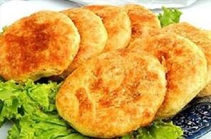 林州盘阳烧饼