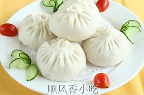 麻辣豆腐包